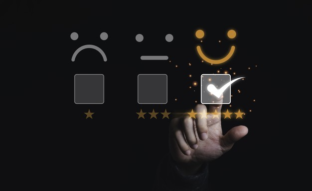 Review Rating Service