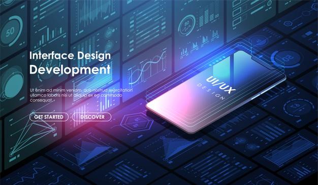 UIUX Development