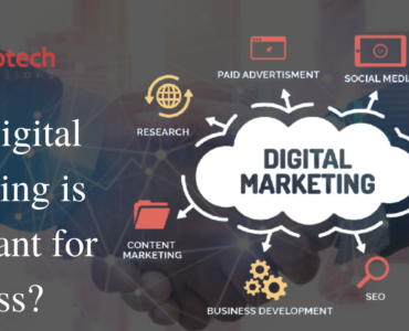 Why Digital Marketing is Important for Business (2)