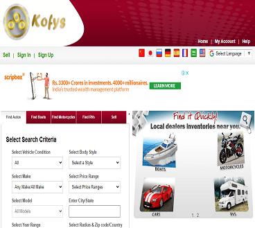 kofys.com
