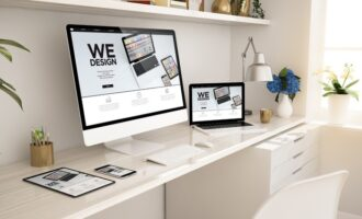 responsive-website-devices-screen-home-office-setup-3d-rendering_72104-3333