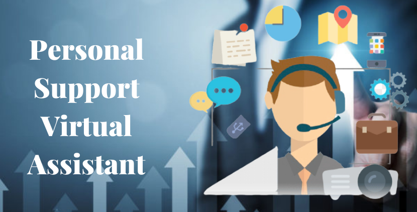 Personal Support Virtual Assistant