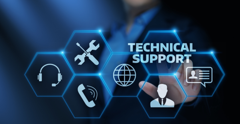 Technical Support Virtual Assistant