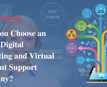 Why You Choose an Indian Digital Marketing and Virtual Assistant Support Company
