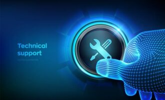 technical-support-button-closeup-finger-about-press-button-customer-help-tech-support-customer-service-business-technology-concept_127544-1504